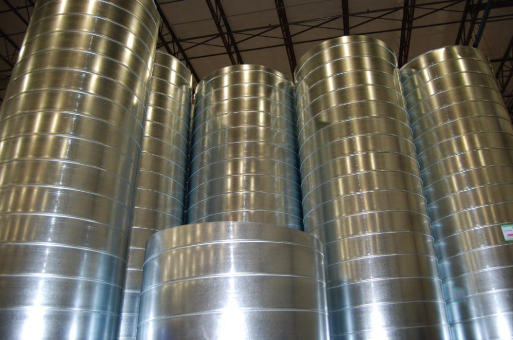 spiral-ductwork-manufacturing