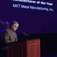 MKT Named 2018 Manufacturer of the Year