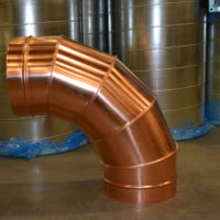 Copper Spiral Duct - Worth Every Penny