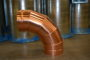 Copper Elbow