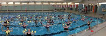 Flaherty Pool Duct