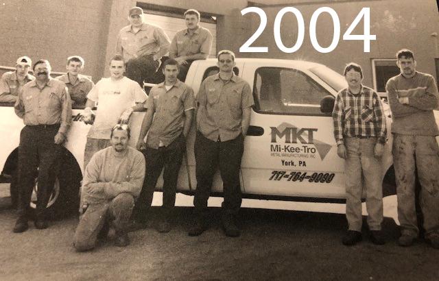15 Years 2004