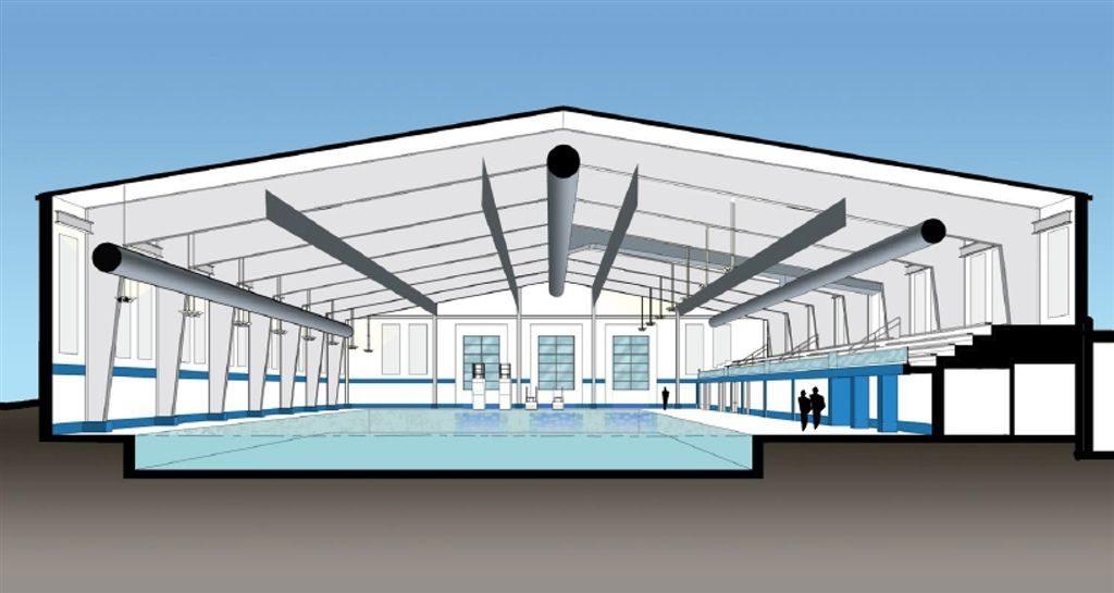 Lloyd Aquatic Center