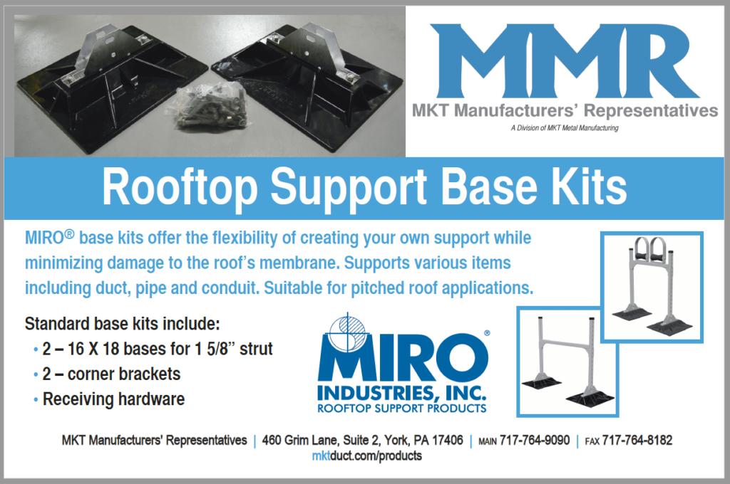 MIRO Base Kits
