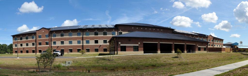 Fort Eustis